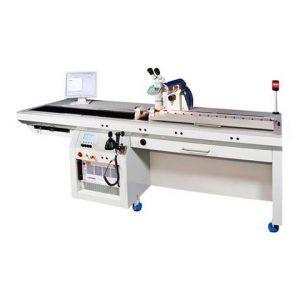 al rb laser cutter