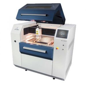 AC 450 F Laser Cutting System