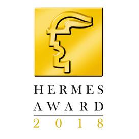 Alpha Laser US Hermes Award 2018