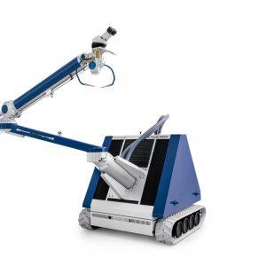 alflak mobile laser welder